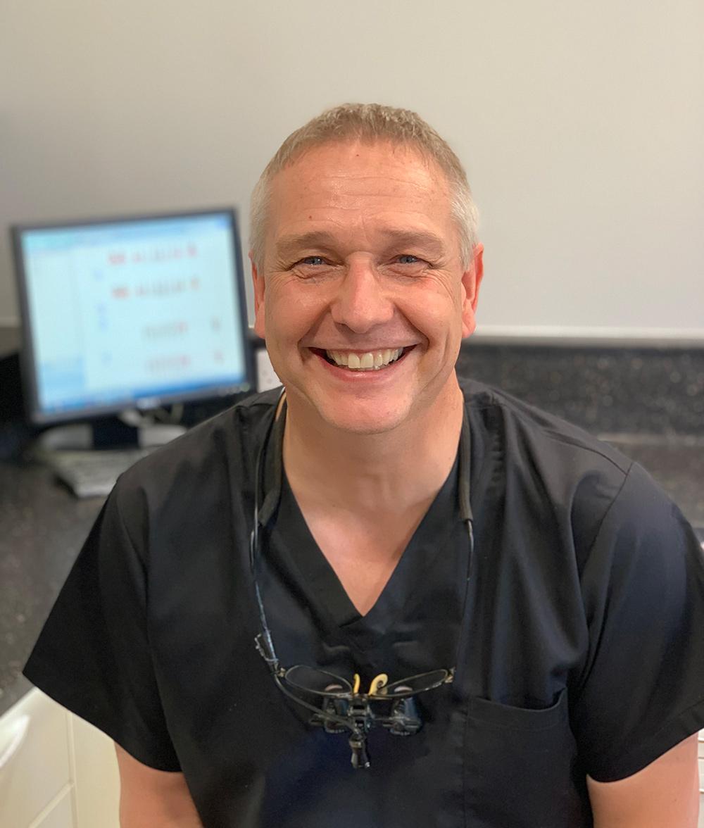 Dr. Paul Whitehead
